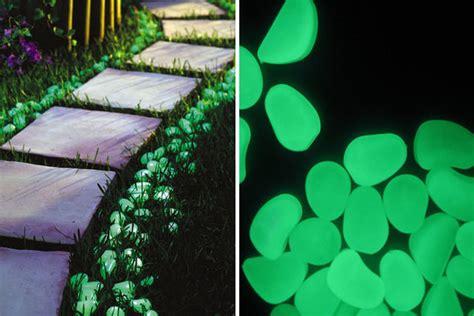 core glow   dark pebbles