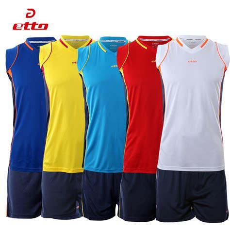 Team Set Volley Mizuno New November 2017 nieuwe ademende mannen volleybal jersey pak mouwloze