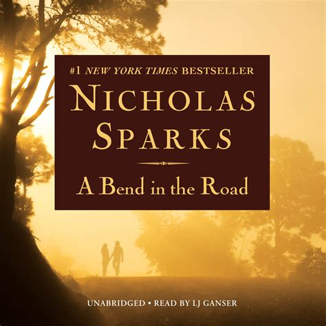 A Bend In The Road a bend in the road audiobook listen instantly