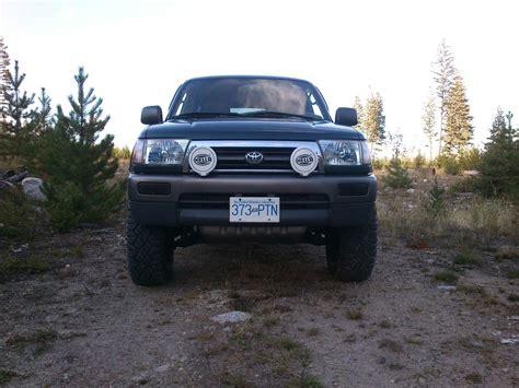 1997 toyota 4runner fog lights me your road lights toyota 4runner forum
