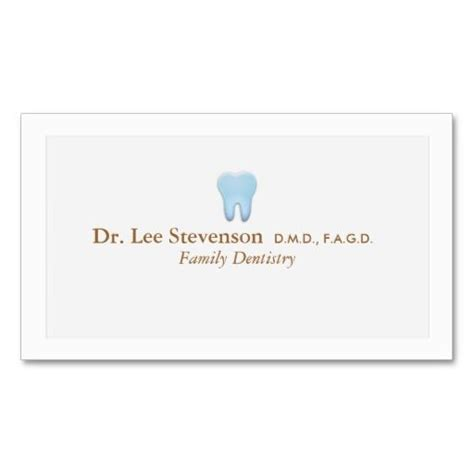 dental appointment card business card template 17 best images about dentist business cards on