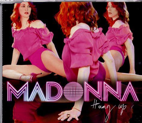 Madonna Japan Cd Single Hung Up results