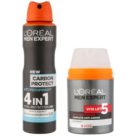 buy l oreal expert vitalift 5 complete anti ageing 50ml chemist co uk l oreal expert vita lift 5 kit 2 products free shipping lookfantastic