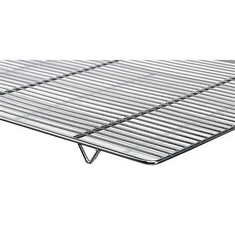 matfer bourgeat stainless steel rectangular cooling rack