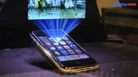iphone  test official video youtube