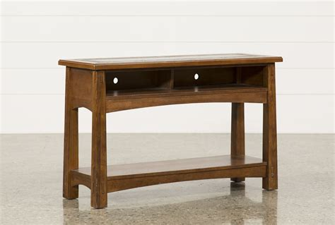 Brooks Console Table Living Spaces Living Spaces Sofa Table
