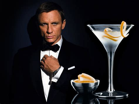 james bond martini bonzer exploring the cocktails of james bond 007 bonzer