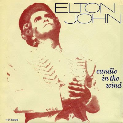 elton john candle in the wind lyrics candle in the wind by elton john free piano sheet music