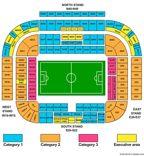Trafford Centre Floor Plan by Manchester United Fc Vs Manchester City Fc Tickets Oope