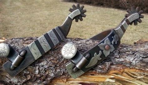 Handmade Spurs For Sale - 38 best handmade spurs for sale images on