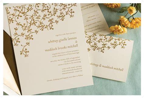 Least Expensive Wedding Invitations
