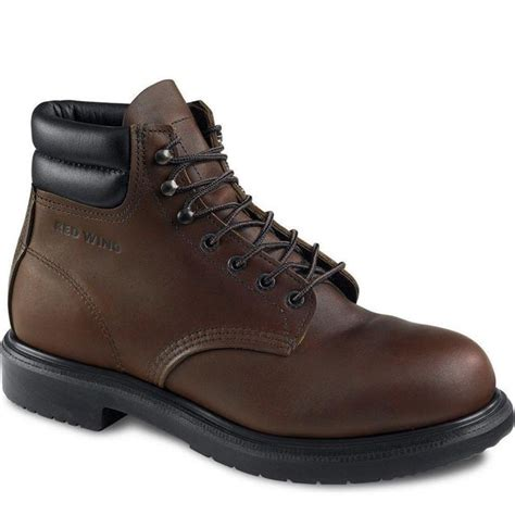 Safety Shoes Boygie Original wing safety shoes original rw 2245 s fashion footwear on carousell