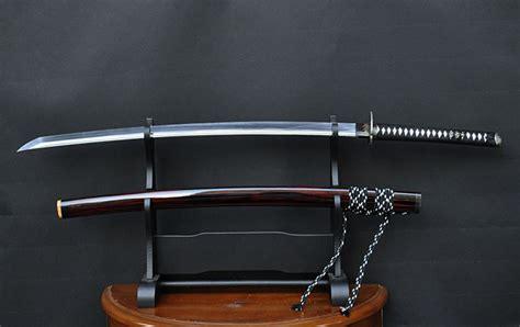 traditional katana forging japanese samurai sword traditional katana giwugega forging