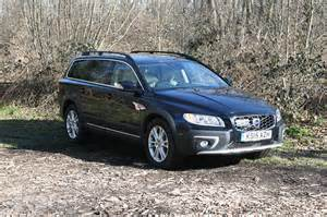 Volvo Cx70 New Volvo V90 Cross Country Trailed With Homage To The