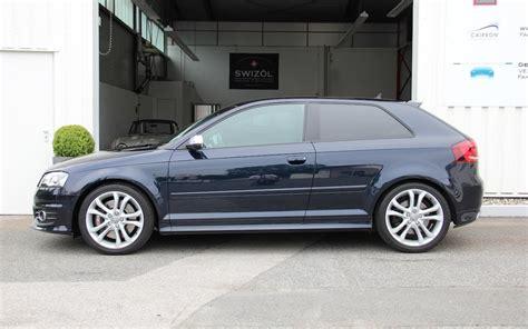 Audi S3 Quattro by Audi S3 Quattro 2 0 Tfsi 8p Pfund Automobile