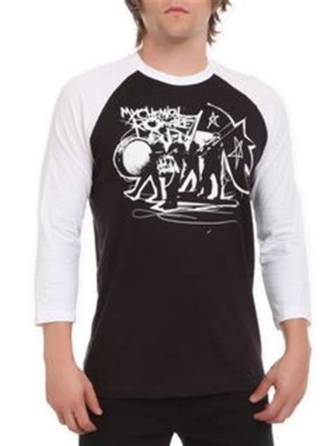 Raglan Kaos Band Bring Me The Horizon Feel My Tag Gildan the world s catalog of ideas
