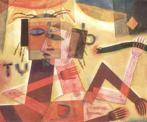 xul solar arte para escrito con sentido abril 2008