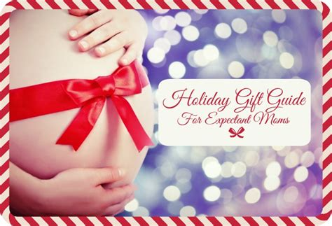 holiday gift guide for expectant moms celeb baby laundry