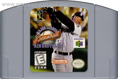 ken griffey jr backyard baseball favorite baseball video game tmb