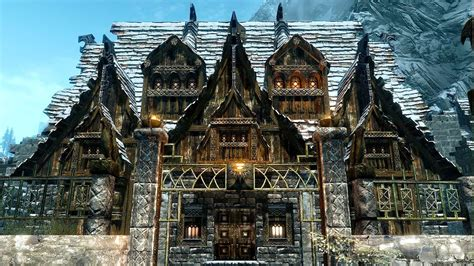 places to buy houses in skyrim how to get a bigger house in skyrim hearthfire howsto co