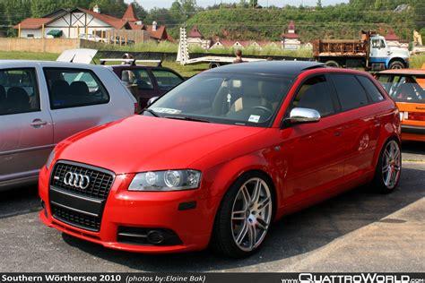 Audi A3 Rot by Audi A3 Gallery Moibibiki 10