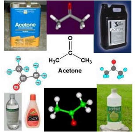 sources  acetone   home    test  clean