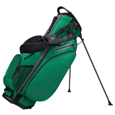 new callaway golf 2017 hyper lite 4 stand carry bag 5 way