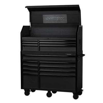 Husky 52 In 6 Drawer Tool Chest Htc5206 The Home Depot by Tool Chests Tool Storage The Home Depot