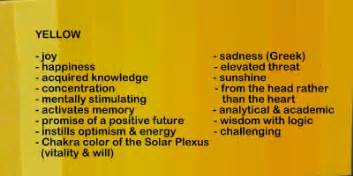 color yellow symbolism color meaning driverlayer search engine