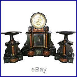 Pendule De Cheminee by Chemin 233 E Horloges Pendules
