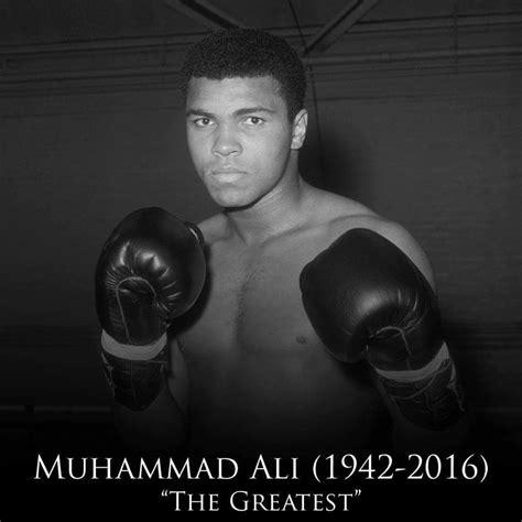 muhammad born died zambia boxing legend muhammad ali dies aged 74