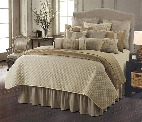 Bed Coverlet Fairfield Quilted Coverlet Bedding Set