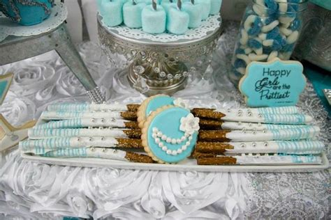 And Co Decorations by Co Inspired Birthday Planning Ideas Decor