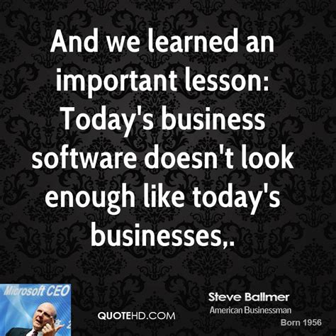 Lessons Learned About Businesses by Lessons Learned Quotes Quotesgram