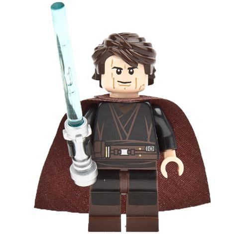 Wars Jedi Master Mace Windu Minifig Minifigures Lego Kw anakin skywalker jedi lego wars wiki fandom