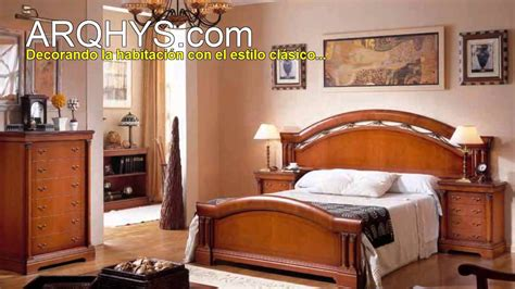 decoracion habitacion matrimonio clasica dormitorios matrimoniales cl 225 sicos dormitorios y cuartos