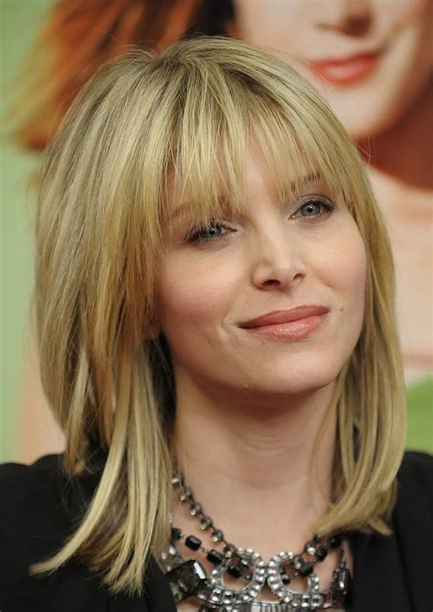 bangs or no bangs in older women older women hairstyle with bangs hair pinterest