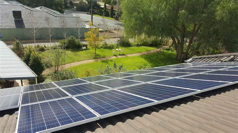 100 solar panel electricians clayton electrical