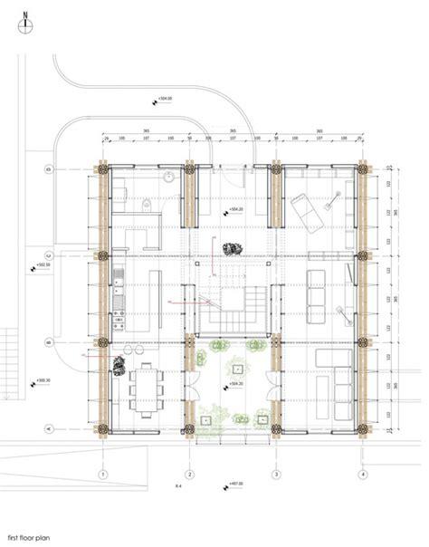 bamboo house design and floor plan energy efficient bamboo house studio cardenas conscious