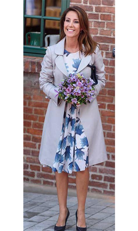 weeks  royal style duchess kate princess mary