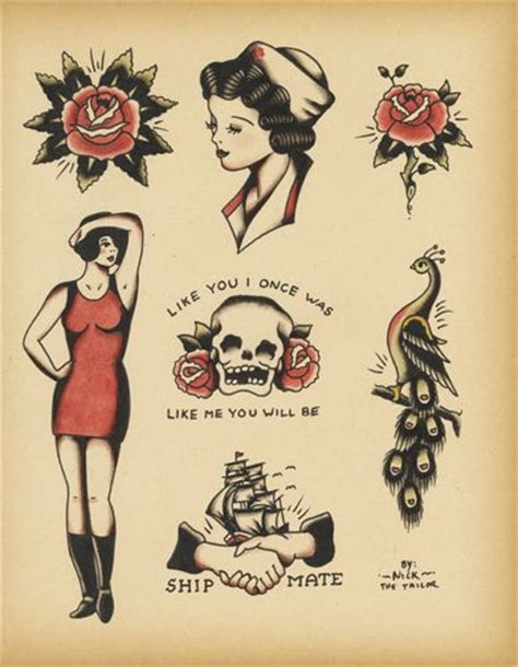 old school navy tattoos 17 best images about tattooed vintage on