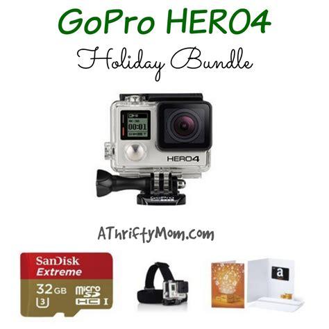 Hero4 Monkey gopro hero4 bundle the time to buy us94