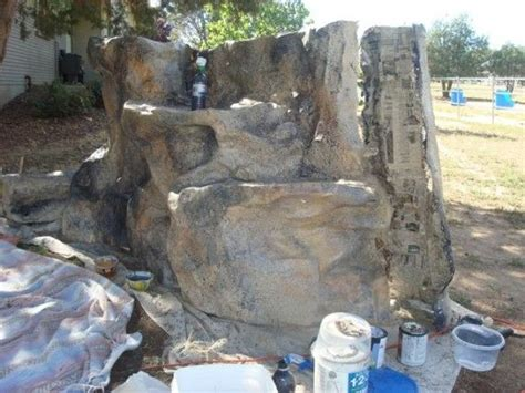 How To Make A Paper Mache Rock - 17 best images about the tempest on trees