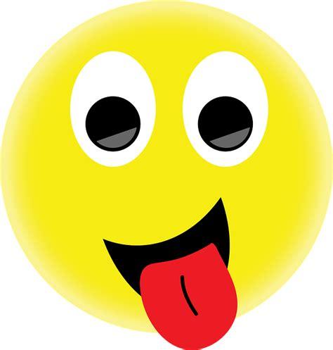 imagenes que se mueven de emoticones image vectorielle gratuite smileys 201 motic 244 nes emotion