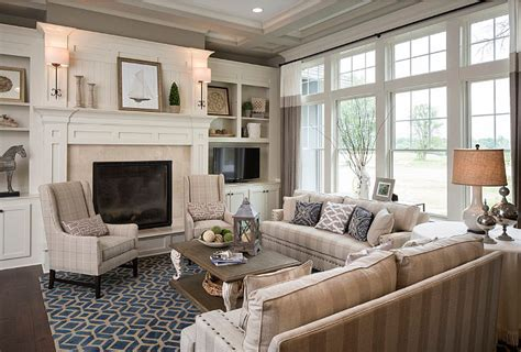 family room furniture layout beautiful family home with open floor plan home bunch interior design ideas