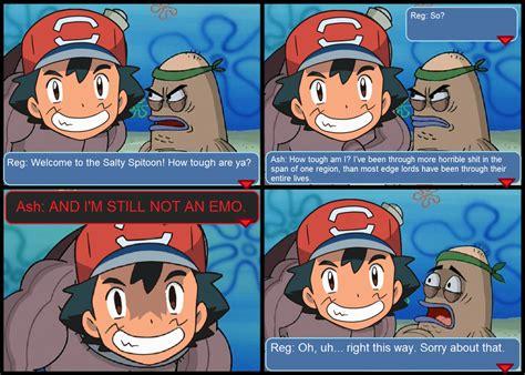 Salty Spitoon Meme - salty spitoon pokemon images pokemon images