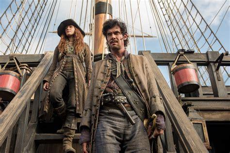 black sails xxviii recap nerdophiles