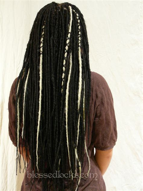 dread extensions for black women dread extensions colors dread extension hair for black women