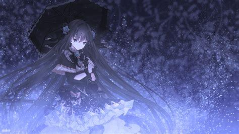 pc tairitsu arcaea wallpaper korigengi anime