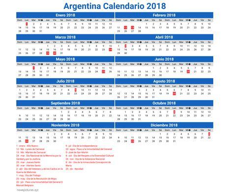 calendario escolar argentina 2017 2018 calendario 2018 png argentina infantiles kalender hd